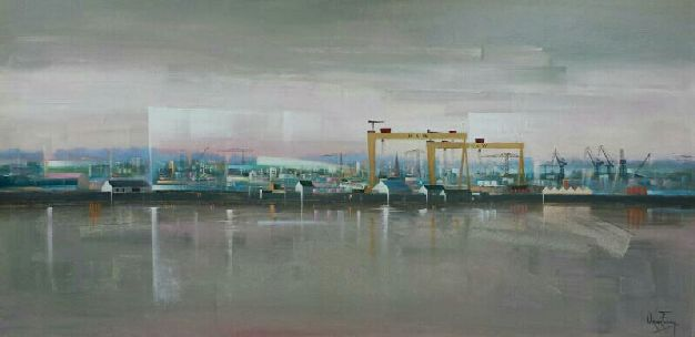 HARLAND AND WOLFF.